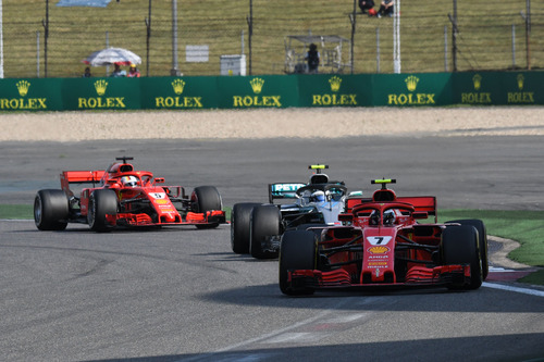 F1, GP Cina 2018: le pagelle di Shanghai (8)