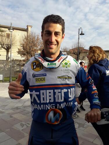 Campionato Italiano Motorally a Cascia (4)
