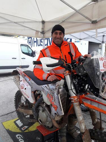 Campionato Italiano Motorally a Cascia (9)