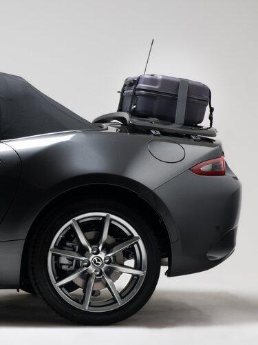 """Mazda MX-5 Grand Tour, la """"viaggiatrice"""" (3)"""