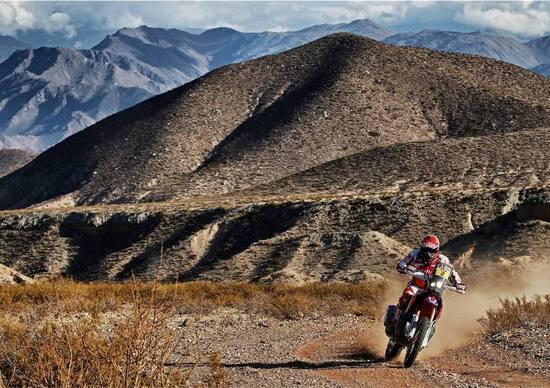 Dakar 2016, si fa sul serio: comandano Price e Al Attiyah