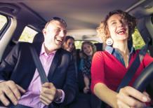 BlaBlaCar e AXA: il viaggio condiviso è assicurato