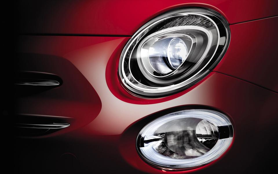 Fiat 500 Cabrio 1.2 Mirror (5)