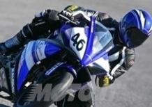 Yamaha R 125 Cup. Campioni a 14 anni