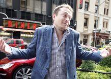 Tesla, Rallentamenti nella produzione della Model 3: inizia la crisi?