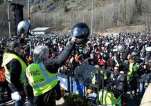 Memorial Spadino, il 19° incontro in memoria del motociclista eroe