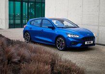 Ford Focus, arriva nel listino il 1.5 EcoBoost