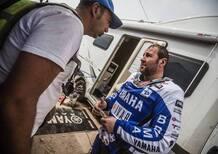 Alessandro Botturi: Non è la gara che mi aspettavo