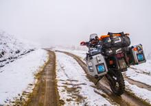 Sasaplanet: Balcan adventure, part IV