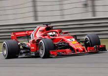 F1, Lauda denuncia il fumo della power unit Ferrari: «La FIA controlli»