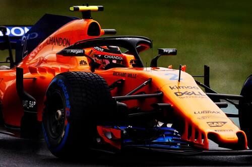 Alonso e Richard Mille: continua la collaborazione con McLaren (4)