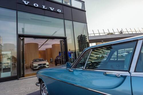Milano Design Week '18, Fuorisalone: al Volvo Studio incontri su mobilità del futuro e i risvolti per le città - Video (3)