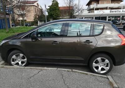 Peugeot 3008 1.6 HDi 115CV Active del 2012 usata a Desio