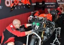 Regolamenti SBK. Ducati non potrà sviluppare il motore della Panigale