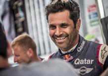 Dakar 2016, Al Attiyah (Mini): Vinciamo noi!