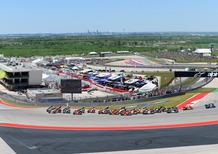 MotoGP2018, il GP di Austin da 0 a 10