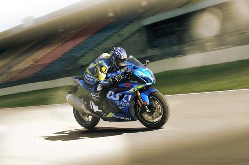 Suzuki GSX-R 1000 e 1000R con nuova colorazione MotoGP (3)