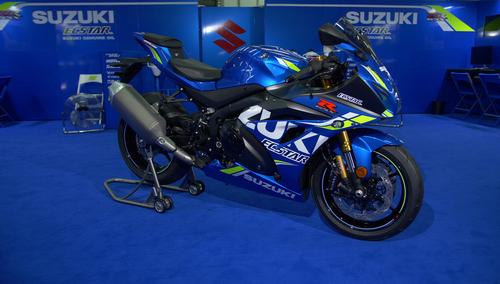 Suzuki GSX-R 1000 e 1000R con nuova colorazione MotoGP (8)