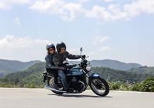 Aprilia e Moto Guzzi: Moto Tour 2018