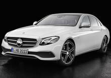 Mercedes Classe E: nuovi allestimenti e sistemi di assistenza alla guida