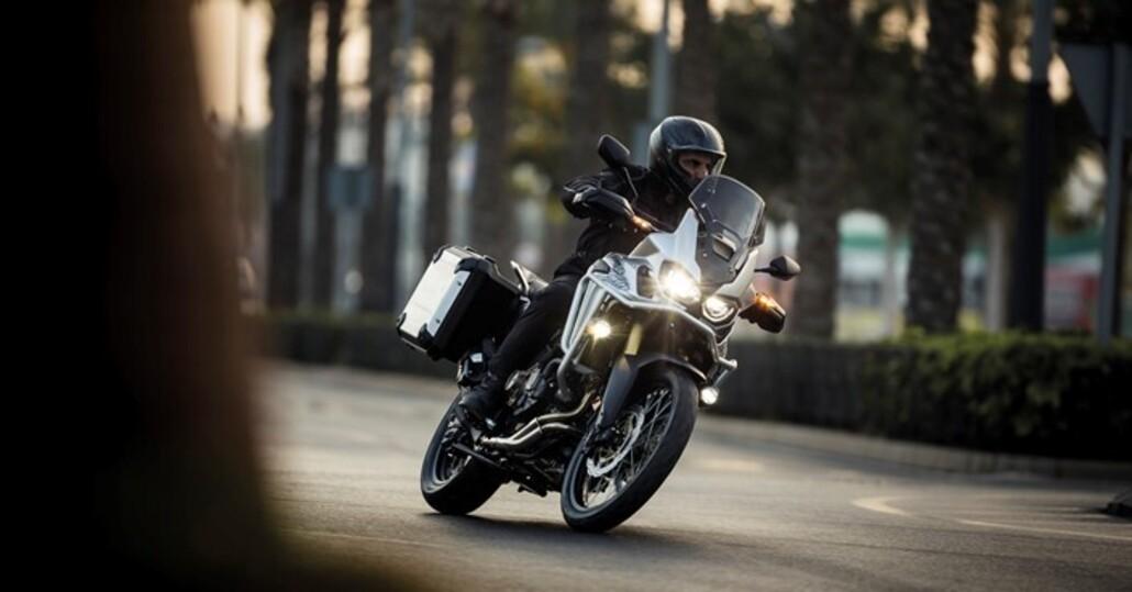 Honda Adventure Week, una settimana di test ride per Africa Twin