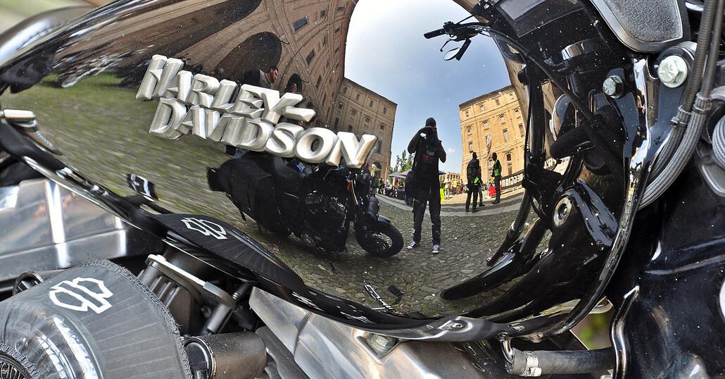 H-D Parma: Italy 500 miles, 5° edizione