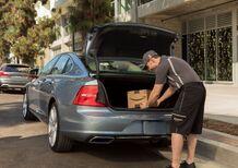 Amazon: parte la consegna a bordo dell'auto [Video]