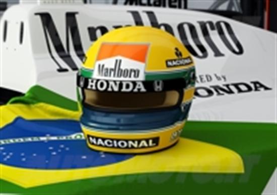 Alle ore 18:10 del 1° maggio 1994 un comunicato letto da Martin Withaker, addetto stampa della FIA, mise fine ad ogni dubbio, oltre che ad un sogno: Ayrton Senna è clinicamente morto