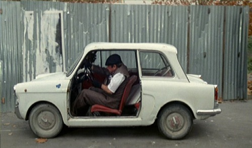 1° maggio, giorno di festa dei lavoratori ma anche di pausa per i veicoli a uso lavoro (4)