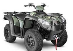 Kymco MXU 450 (2018 - 19) nuova