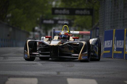 Formula E 2018, Gp di Parigi: Vergne trionfa sotto la Torre Eiffel