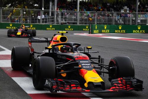 F1, GP Baku 2018: Red Bull, che figuraccia