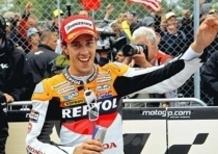 Lorenzo e Pedrosa, una sfida tutta spagnola a Silverstone