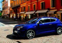 Alfa Romeo: la fine del modello MiTo si avvicina [video]