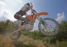 KTM Gamma Enduro 2010