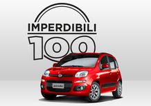 Nuova Fiat Panda in grande offerta a 7400 euro