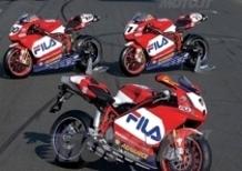 Ducati 999R Fila