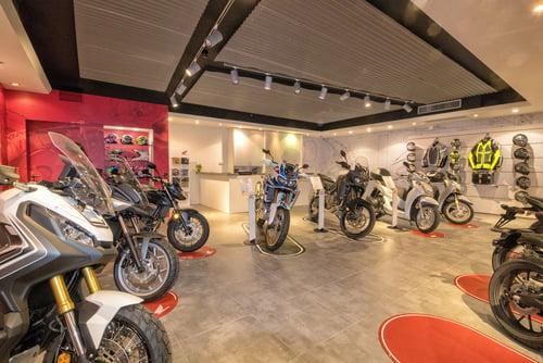 Moto Perego, dopo 34 anni diventa concessionaria esclusiva Honda per la provincia di Lecco (7)