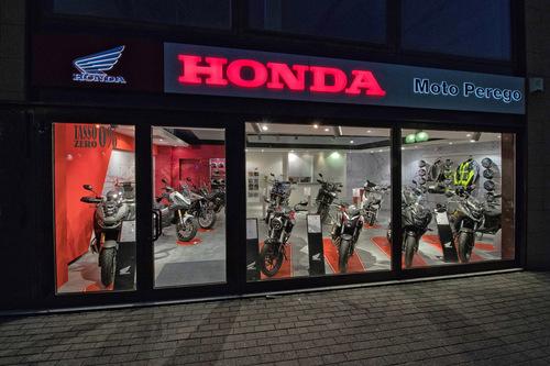 Moto Perego, dopo 34 anni diventa concessionaria esclusiva Honda per la provincia di Lecco (9)