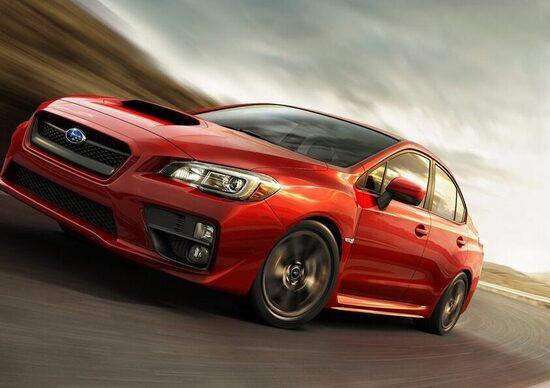 Subaru, confermata l'alterazione dei dati di consumo