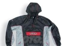 Rain Jacket e Buggy