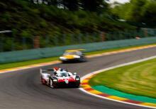 FIA WEC 2018: via della stagione Endurance a Spa con Alonso subito 1°