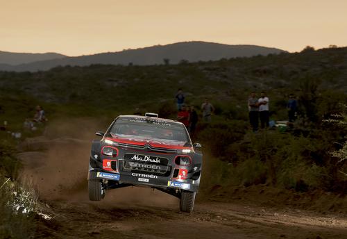 WRC, Rally Argentina 2018: le foto più belle (4)