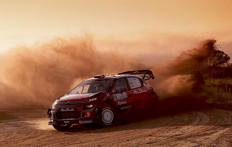 WRC, Rally Argentina 2018: le foto più belle