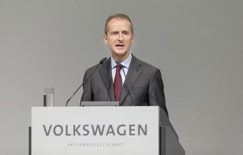 Gruppo Volkswagen: tante novità e più trasparenza (2)