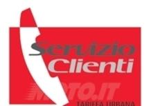 Nuovo Servizio Clienti