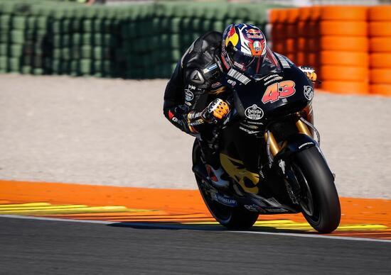 MotoGP. Miller: frattura a tibia e perone allenandosi in motocross
