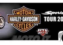 Harley-Davidson Sportster Tour, a spasso per l'Italia