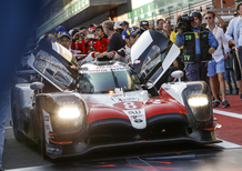 FIA WEC '18 Spa: parla il vincitore Fernando Alonso