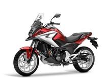 Honda NC750X ABS (2016 -17)